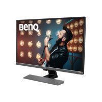 BenQ EW3270U - Ecran Eye-Care 31,5 - UHD - Dalle VA - 4 ms - 60 Hz - 2 x HDMI 2.0 / DisplayPort 1.4 / USB-C- AMD FreeSync