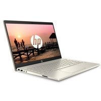 HP PC Portable Pavilion 14-ce2011nf - 14 FHD IPS - Intel Core i5-8265U - RAM 8 Go - SSD 512 Go - MX130 - AZERTY - Windows 10 - O