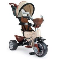 INJUSA Tricycle Body Max Chocolate