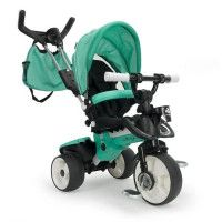 INJUSA Tricycle City Max Cobalt