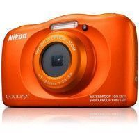 COOLPIX W150 orange