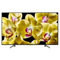"SONY KD75XG8096BAEP TV LED 4K UHD -75"" 189cm - Clear Audio + - Android TV - 4xHDMI - 3xUSB - Classe energetique A"