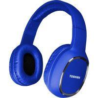 TOSHIBA RZE-BT160H Casque arceau Sport - Bluetooth - Bleu
