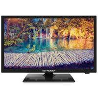 TV 24 POUCES HD SCHNEIDER - LED24-SCP100HC
