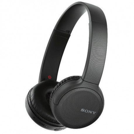 Sony CASQUE ARCEAUX BLUETOOTH + NFC SONY - WHCH510B