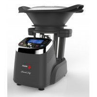 ROBOT MULTIFONCTION FAGOR GRAND CHEF 1500W Noir