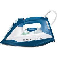 BOSCH TDA3024110 Fer a repasser Sensixxx Secure - 2400W - 320 ML - Bleu