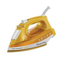 RUSSELL HOBBS 24800-56 - Fer vapeur Light + Easy Brights Mangue