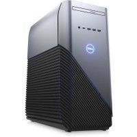 DELL Unite Centrale Gamer Inspiron 5680 - Core i5-9400 - RAM 8Go - Stockage 1To HDD + 256Go SSD - GTX 1660Ti 6Go - Windows 10