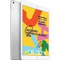 iPad 7 10,2 Retina 128Go WiFi - Argent