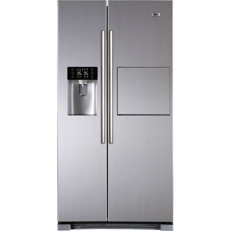 Réfrigérateur haier blanc HRF 628 AF 6