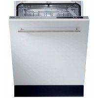 Lave-vaisselle tout-intégrable 60 cm SHARP QWD 21 I 492 X