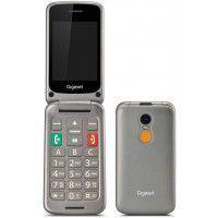 Téléphone mobile GIGASET MOBILES GL 590 GRIS