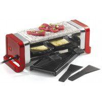 Machine à raclette kitchen chef GR 202-350 R