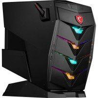 Unite Centrale Gamer - MSI Aegis 3 8RC-062XFR - Core i5-8400 - RAM 8Go - 1To HDD + 128Go SSD + 16Go Optane - GTX 1060 6Go - Sans