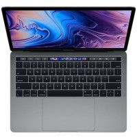 MacBook Pro 13,3 Retina avec Touch Bar - Intel Core i5 - RAM 8Go - 128Go SSD - Gris Sideral