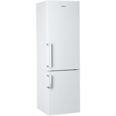 Réfrigérateur CANDY pose libre CCBS6182WHV1