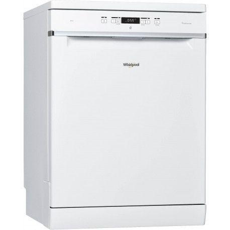 Lave-vaisselle WHIRLPOOL pose libre WFC3C22P