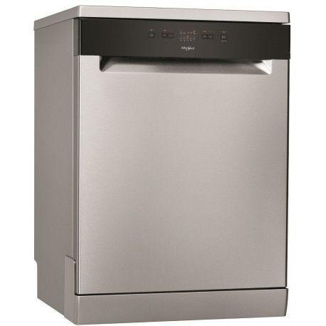 Lave-vaisselle WHIRLPOOL pose libre WRFE2B16IX