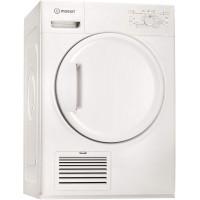 Sèche-linge frontal à condensation INDESIT IND80111
