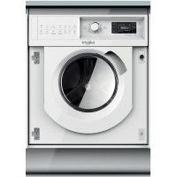 LAVE LINGE INTEGRABLE WHIRLPOOL INTEGRABLE BIWMWG 71284 FR