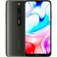 Téléphone mobile XIAOMI REDMI 8 NOIR