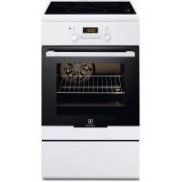 Cuisinières à induction ELECTROLUX EKI54552OW