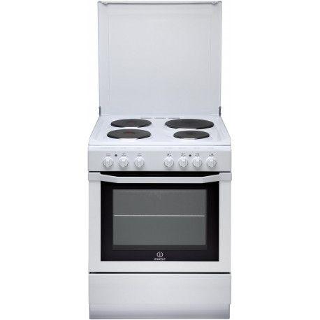 Cuisinières électrique INDESIT I6E6C1AEWFR
