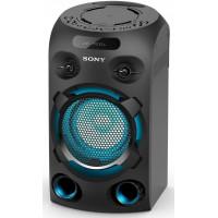 Système audio portable SONY MHCV 02