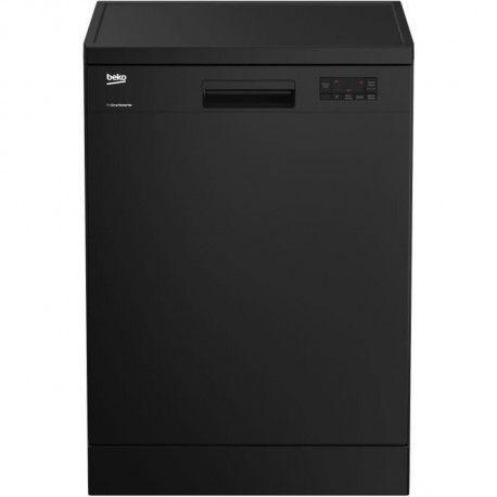 Lave-vaisselle pose libre BEKO 15 Couverts 60cm A++, BEK8690842279966
