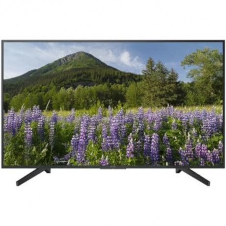 SONY KD65XF7096BAEP TV LED 4K UHD -65164cm - 4K HDR - Clear Audio + - Smart TV - 3xHDMI - 3xUSB - Classe energetique A+