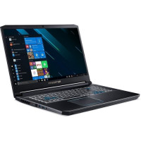 PC Portable Gamer - ACER Predator PH317-53-72P5 - 17,3 FHD - i7-9750H - 16Go - Stockage 1To HDD + 256Go SSD - RTX 2060 6Go - Win