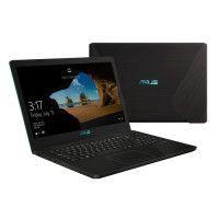 PC Portable Gamer - ASUS FX570ZD-DM922 - 15 FHD - AMD Ryzen 5-2500U - RAM 8Go - Stockage 512Go SSD - GTX 1050 2Go - sans OS