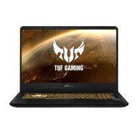 PC Portable Gamer - ASUS TUF705DT-AU042T- 17,3FHD - Ryzen 5-3550H- RAM 8Go - Stockage 512Go SSD - GTX1650 4Go + Windows 10