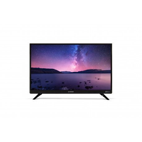 Schneider TV 32 POUCES HD NETFLIX BARRE DE SON SCHNEIDER - SC-LED32SC500US