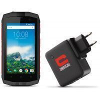 GSM PORTABLE SEUL CROSSCALL PACK TREKKER M 1 CORE