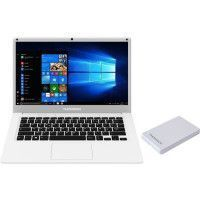 Ordinateur Portable NEO14 14,1 HD RAM 4 Go 64 Go eMMC Windows 10