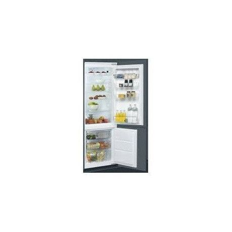 REFRIGERATEUR COMBINE INTEGRABLE 264L WHIRLPOOL ART872 A+
