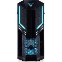 Unite Centrale Gamer - ACER Predator PO3-600 - Core i5-9400F - RAM 8Go - 1To HDD + 256Go SSD - GTX 1660Ti 6Go - Win 10 - Noir/Bl
