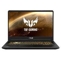 PC Portable Gamer - ASUS TUF765DU-AU081T- 17,3FHD - Ryzen 7-3750H- RAM 16Go - Stockage 512Go SSD - GTX1660TI 6G + Windows 10