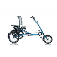 VELO ELECTRIQUE TRICYCLE SCOOTER TRIKE 16/20