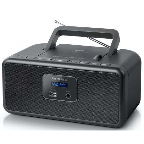 Muse Radio portable MUSE M 32 DB