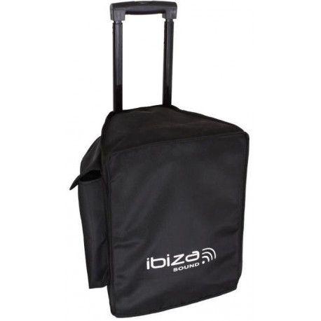 IBIZA ACCESSOIRES DIVERS IBIZA PORT BAG 8 15-6040