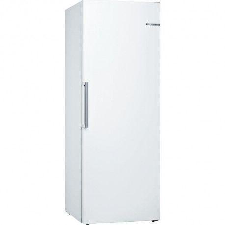 BOSCH GSN58AWEV - Congelateur armoire - 360L - Froid ventile - Classe A++ - L 70 x H 191 cm
