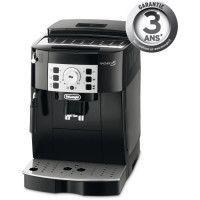 DELONGHI ECAM22.140.B MAGNIFICA S Machine expresso automatique avec broyeur - Noir