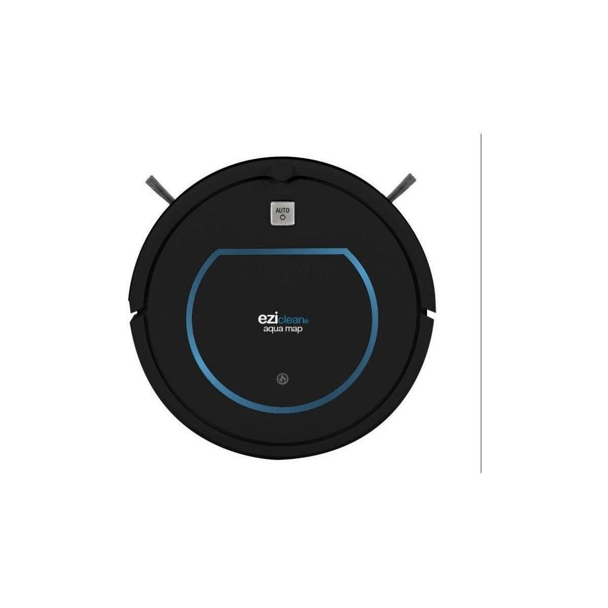 Aspirateur robot laveur EZIclean One Aqua 210 60 dB, 120