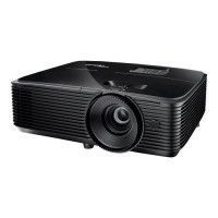 OPTOMA H184x VIDEO PROJECTEUR HD READY