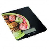 THE KITCHENETTE Balance electrique Gourmand - 5kg / 1g