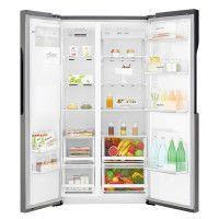 LG GSL360ICEV Réfrigérateur 601 L