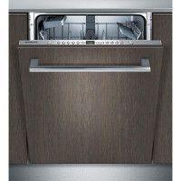 Lave-vaisselle encastrable SIEMENS 13 Couverts 60cm A++, SN636X03JE